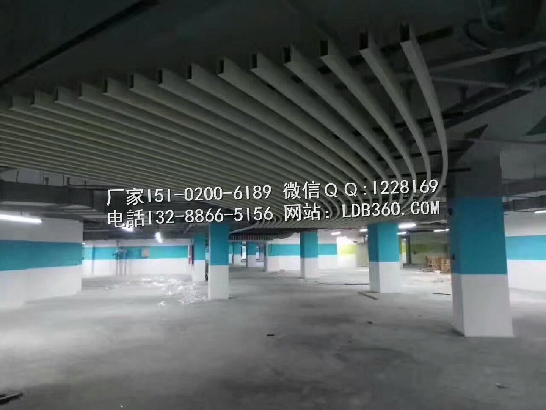 造型方通天花 (1)