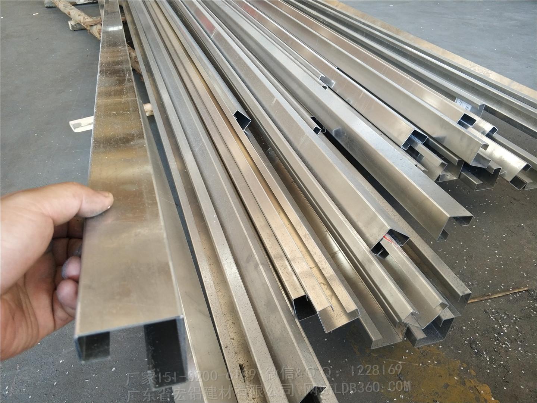 铝方通规格