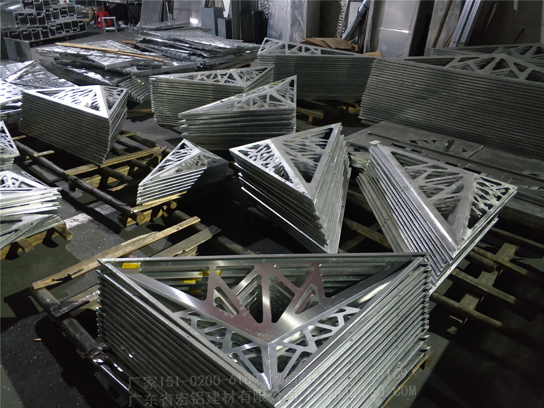 定做铝单板幕墙
