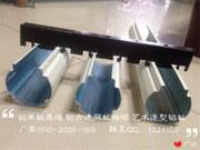铝合金圆管天花_C型圆管天花