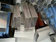 铝合金圆管天花_各种型材