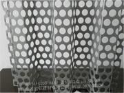 长城板&压型板、瓦楞板_圆孔长城型铝单板1