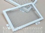 铝网板、拉伸网(装饰防护)