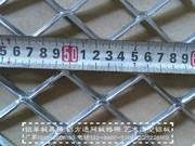 铝网板、拉伸网(装饰防护)_鱼鳞孔网板