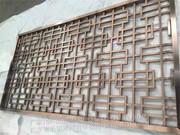 铝格栅、花格栅、窗花_复古铝格栅装饰 (2)