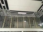 铝格栅、花格栅、窗花_集成艺术吊顶 (3)