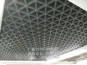 铝格栅、花格栅、窗花_五角星格栅吊顶 (2)