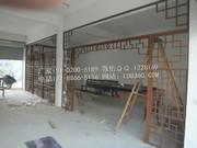 铝格栅、花格栅、窗花_艺术复古窗花格 (1)