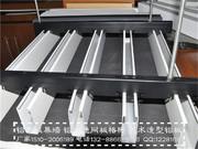 U型铝方通、铝型材方管_方通吊顶
