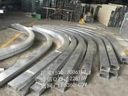 U型铝方通、铝型材方管_型材铝管 (2)