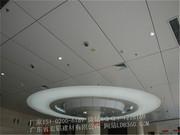 铝天花、工程铝扣板_工程吊顶天花