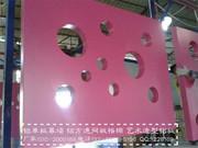 异型铝单板,雕花铝单板_冲孔铝单板