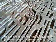 异型铝单板,雕花铝单板_超厚铝板雕花