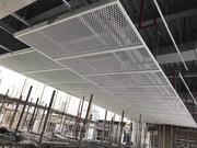 铝网板&隔离防护网-案例