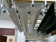 铝挂片挂板案例