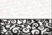 镂空雕花铝单板、效果图纸_ŷʽ122
