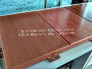 2017年图册(铝板幕墙天花)_厂家定做复古木纹铝单板