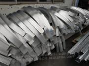 2018年图册(铝板幕墙天花)_拉弯弧形方管防火金属隔断型材方管