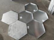 2019年图册(铝板幕墙天花)_多边形墙面装饰铝板